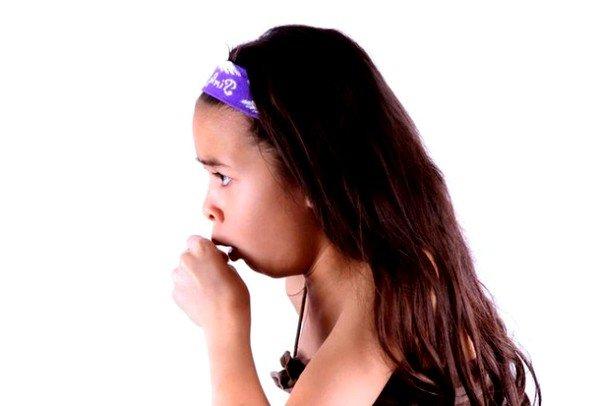 Причиной кашля у детей может быть постинфекционное состояние