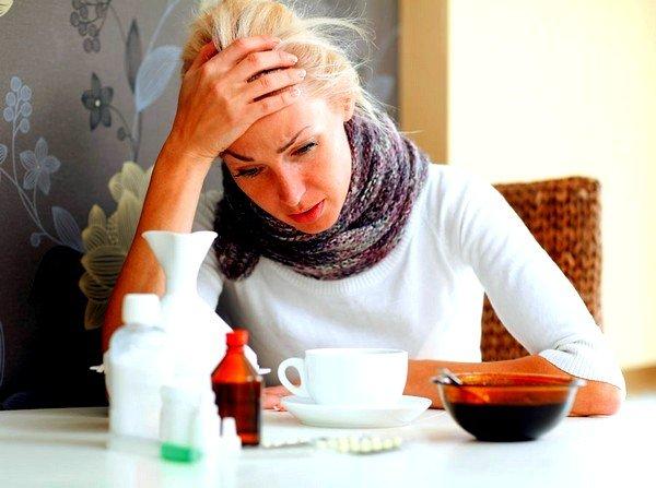 Препарат работает одинаково хорошо у людей с разными симптомами простуды