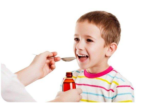 Лекарства для детей должны быть безопасны для организма и иметь минимум побочных эффектов