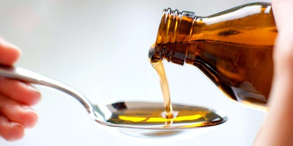 Использование сиропов от кашля без сахара фото