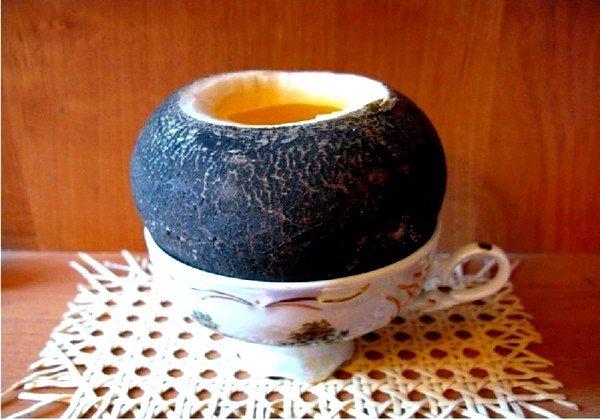 Превратить сухой кашель в кашель, обеспечивающий отхождение мокрот, поможет сок черной редьки