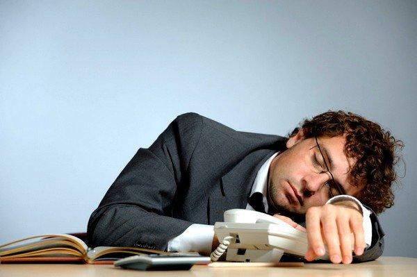 Препарат может вызвать сонливость
