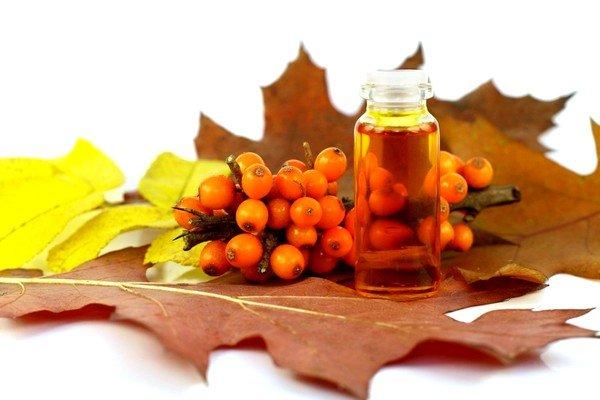 Облепиховое масло – одно из самых популярных и проверенных средств от простуды