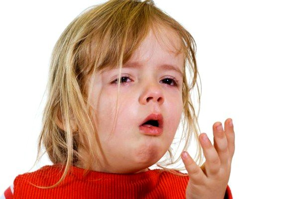 Стоптуссин активно применяется при приступах сухого и болезненного кашля