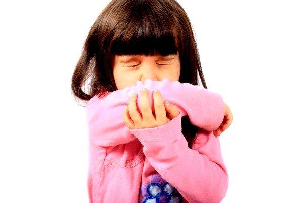 Эффективное домашнее средство от кашля для детей фото