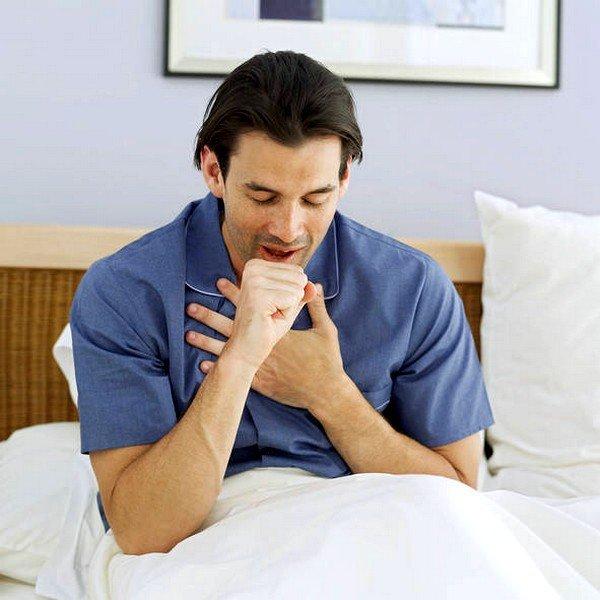 Таблетки от кашля от производителя «Татхимфармпрепараты» эффективны при воспалении легких и бронхите