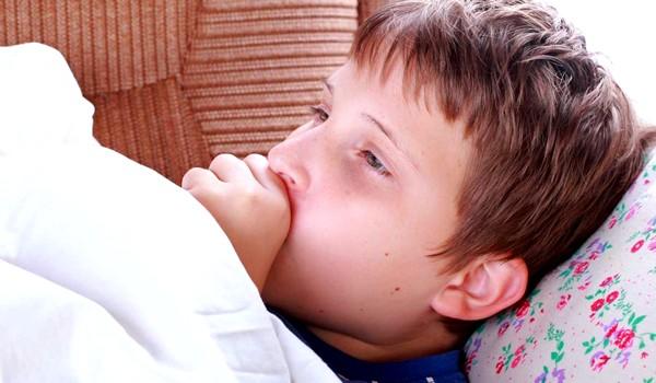 Сухой и влажный кашель у ребенка нужно лечить по-разному
