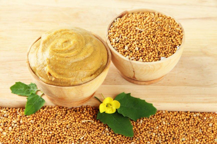 Горчица – это растение, семена которого много лет применяют как в медицине, так и в кулинарии