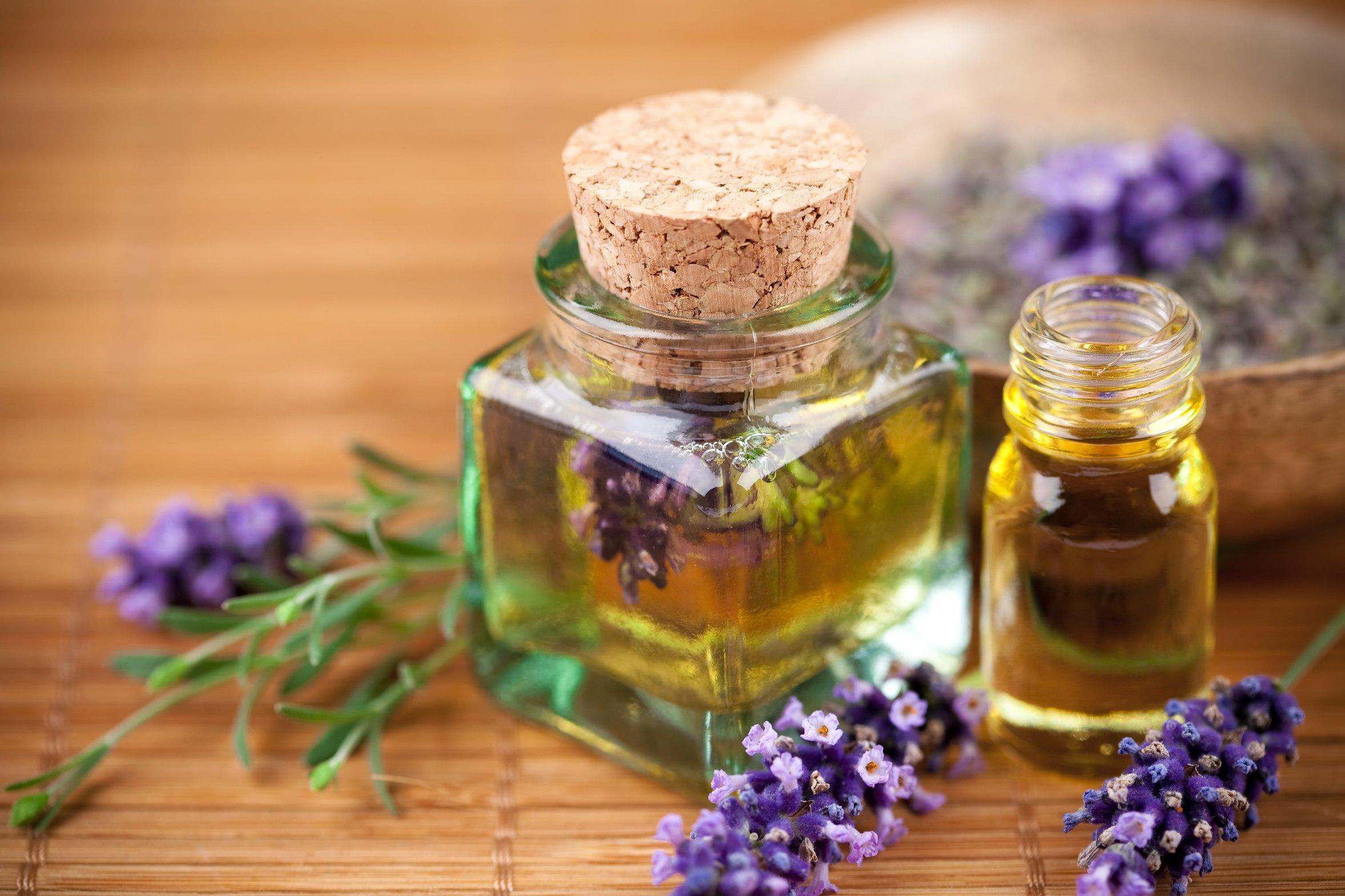 Эфирные масла при лечении кашля
