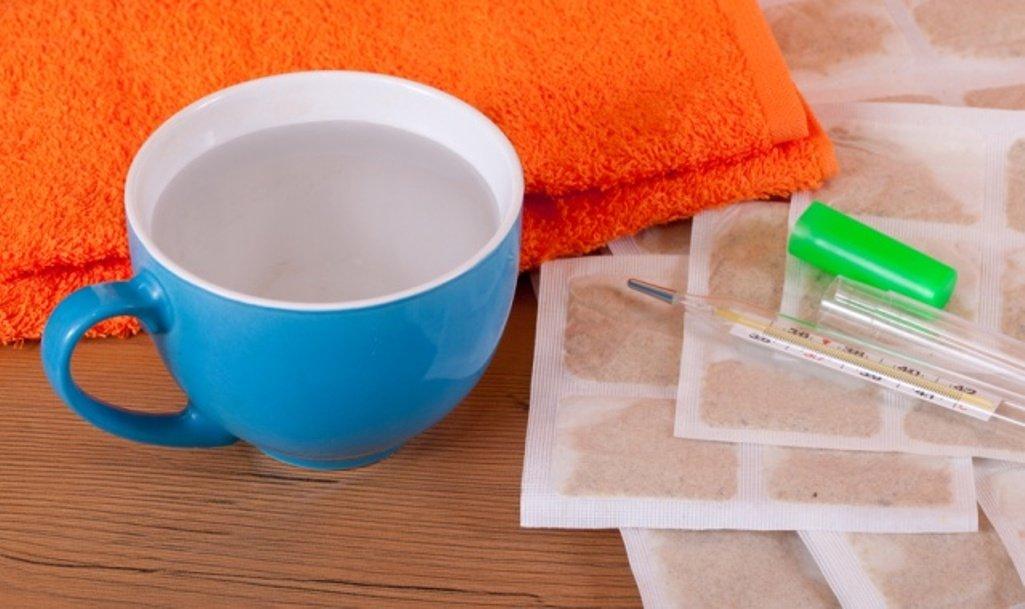 Помимо соблюдения техники процесса постановки горчичника при кашле у ребенка немаловажную роль играет область тела, куда он ставится