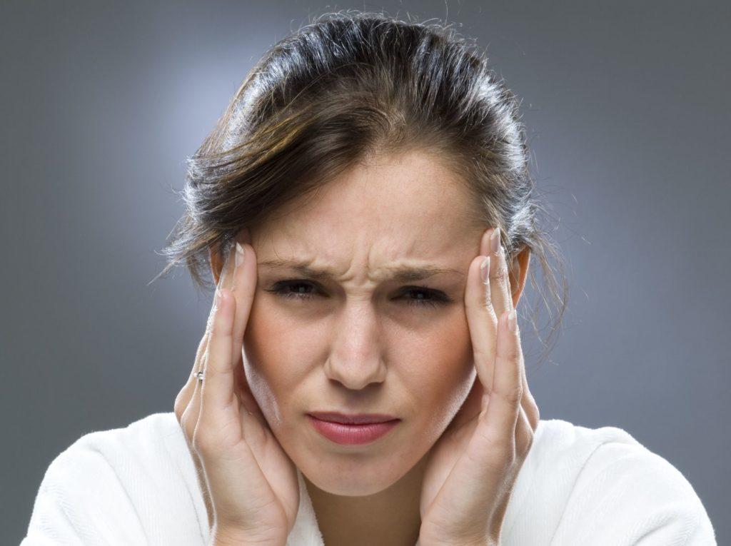 Проблема головной боли при кашле