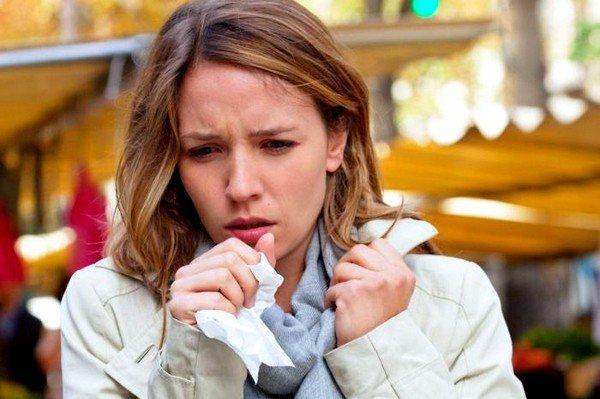 Аллергический кашель, не стоит игнорировать ни при каких обстоятельствах