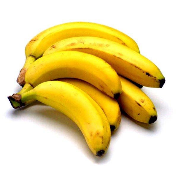 Очищенный плод нужно использовать сразу же