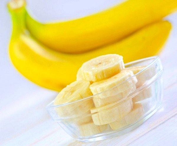 Мякоть плодов можно использовать при любом виде кашля, если организм хорошо переносит сочетание банана с разными ингредиентами