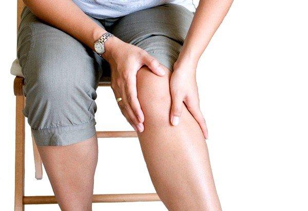 В народной медицине средство также применяют для лечения больных суставов