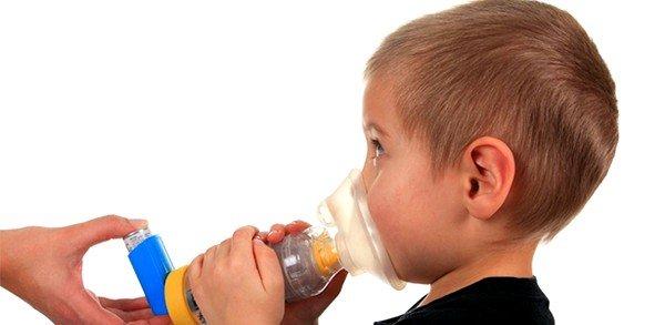 Ингаляции эффективны при кашле