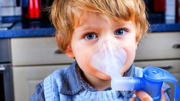 Детям можно дышать 3 минуты, а взрослым – 10 минут