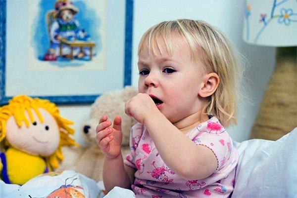 Дети дошкольного возраста имеют несовершенную систему носового дыхания