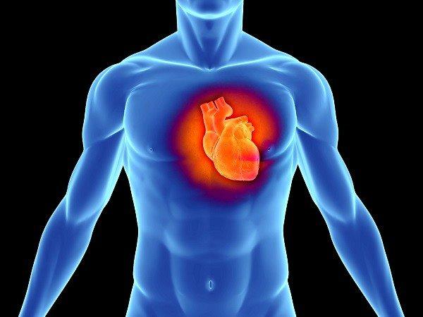 Лекарственный препарат противопоказан при кардиомиопатии
