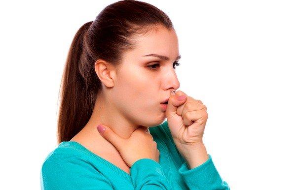 Симптомы и лечение астматического кашля фото