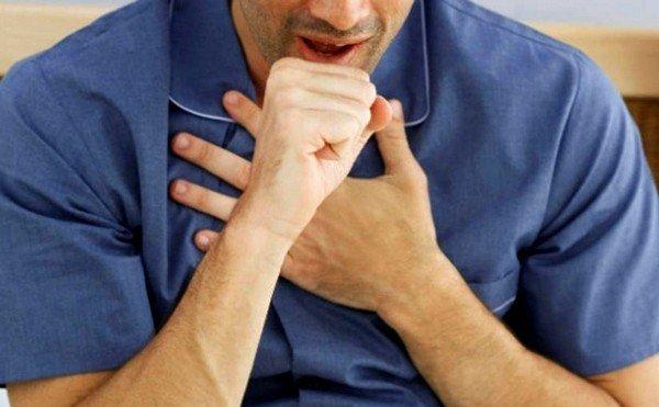 Какой кашель бывает при туберкулезе: признаки и лечение фото