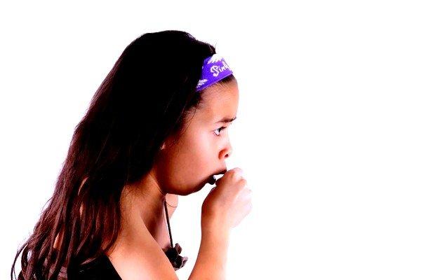 Кашель – это защитная функция организма от пыли, болезнетворных бактерий и других веществ, которые попали извне