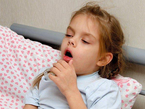 Как правильно лечить детский кашель фото