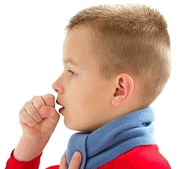Бактериальная или вирусная инфекция может быть причиной кашля