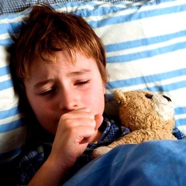 Когда у ребенка появились кашель и сопли: чем лечить фото