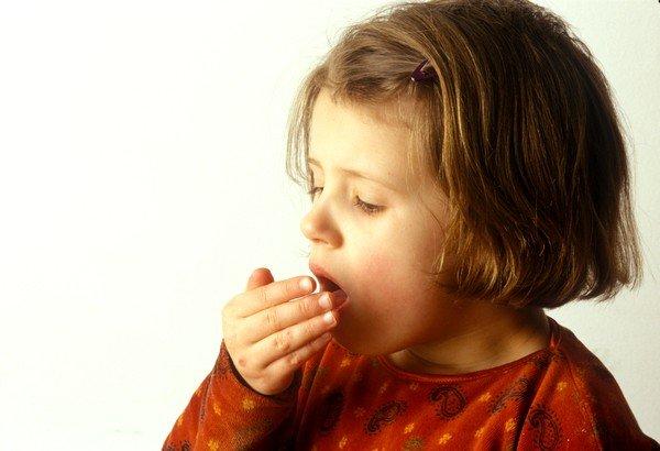 Не все таблетки для рассасывания подходят для детей
