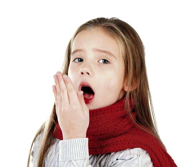 Что дать ребенку при сухом кашле: лекарства и народные средства фото