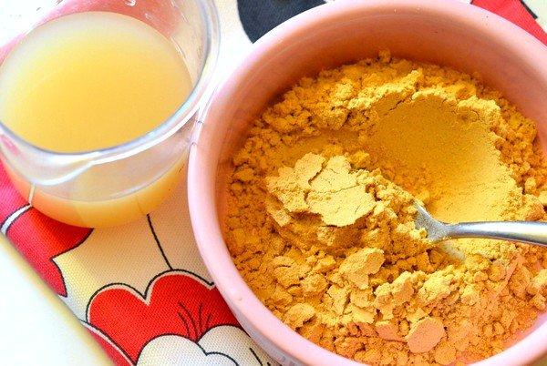 Компресс из горчицы применяется при мокром кашле