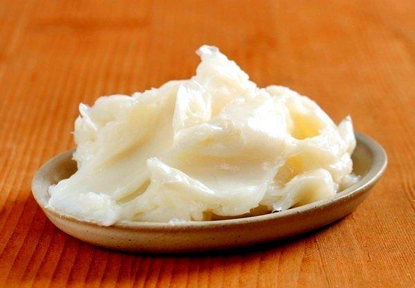 Козий жир – отличное средство от кашля фото