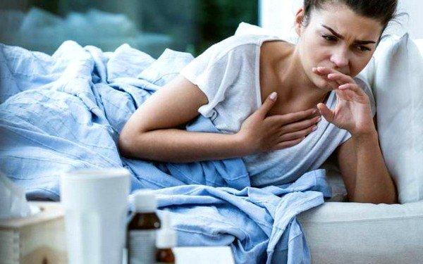 Препарат – один из немногих комбинированных бронхолитиков, применяемых для лечения сухого и обструктивного кашля