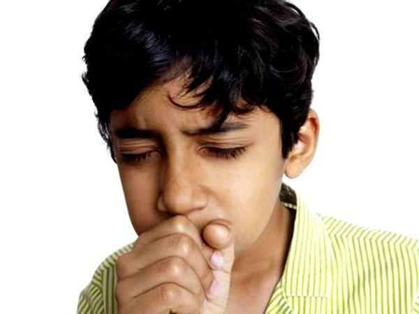 После употребления Амброксола  возможно появление сухости в дыхательных путях