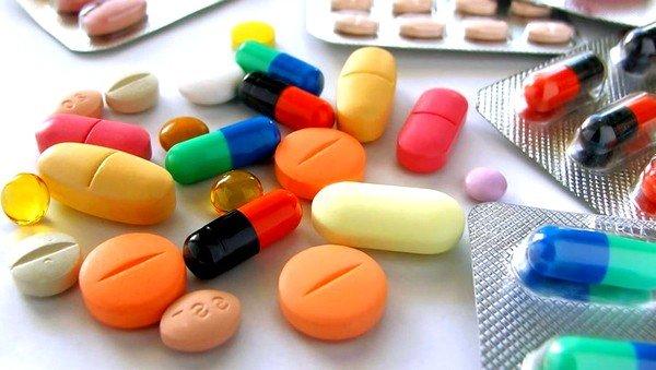 Выбор комбинированных препаратов от кашля и лечение фото