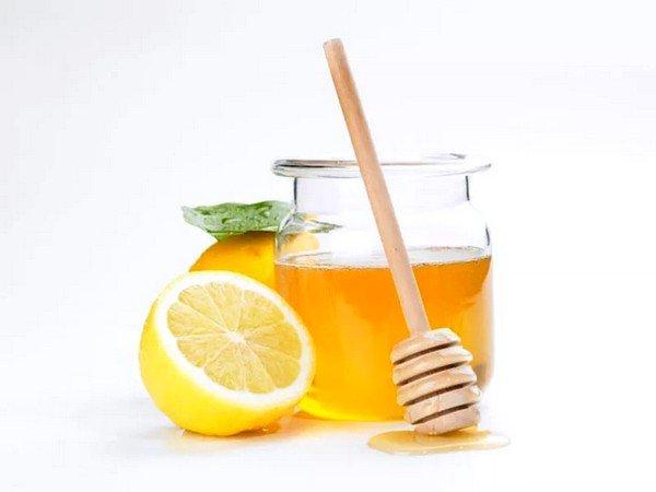 Лимонно-медовое средство подойдет и детям, и взрослым