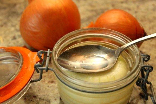 Принимать луковый сироп для лечения кашля нужно на протяжении 3-4 дней