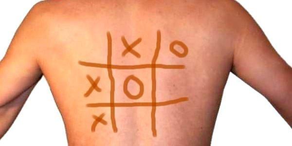 Частицы йода быстро проникают через кожу и мышечную ткань в больной орган