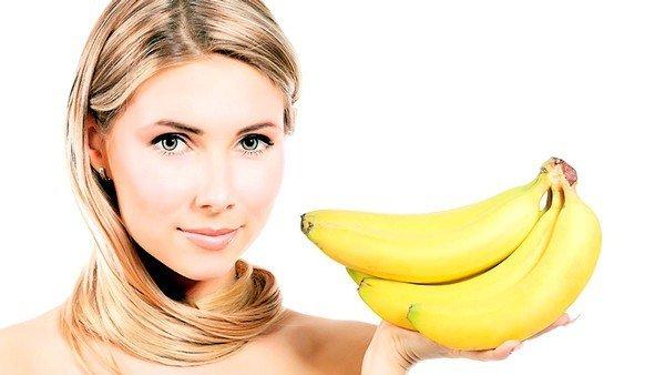 Банан позволяет быстрее справиться с кашлем различной этиологии, но не заменяет лекарственных средств