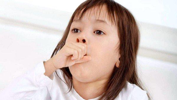 Самой распространенной причиной кашля являются простудные заболевания