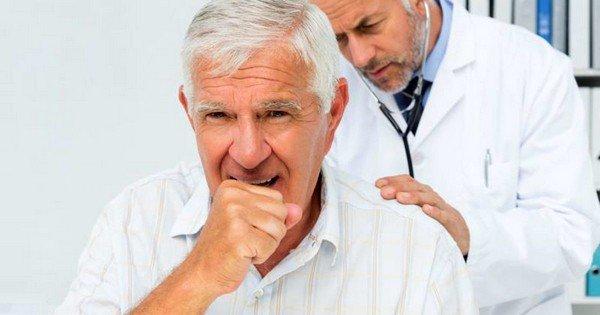 Инфекции – это самая частая причина кашля