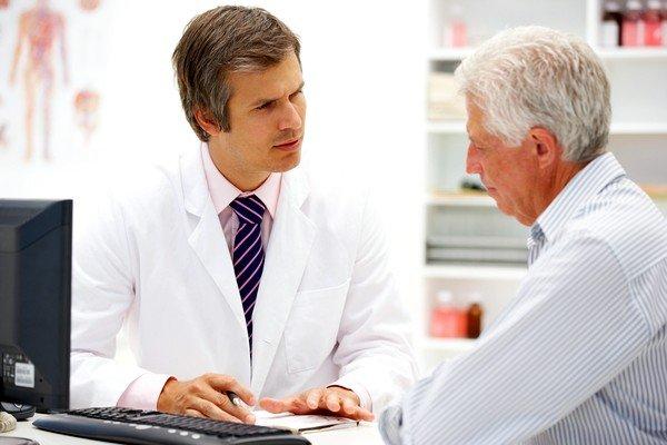 Для определения диагноза необходимо тщательное обследование