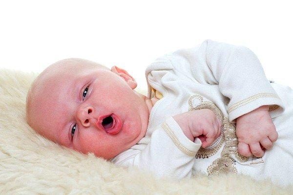 Сироп можно применять детям от 6 месяцев