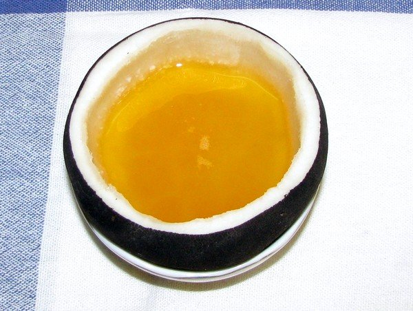 Редька с медом эффективна при кашле