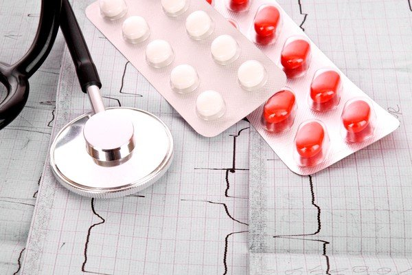 Для лечения сердечно-сосудистых заболеваний используются различные препараты