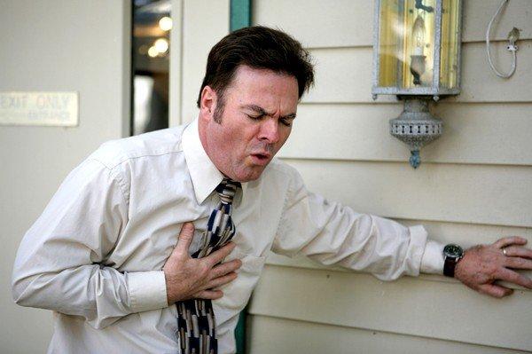 Кашель при сердечной недостаточности - симптомы и лечение