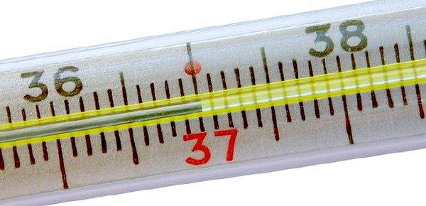 Пластырями можно пользоваться при нормальной температуре тела