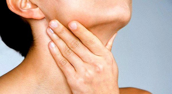 Леденцы дают отличные результаты при лечении тонзиллита