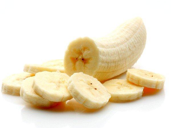 Как использовать банан от кашля: рецепты взрослому человеку фото